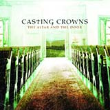 Download or print Casting Crowns Somewhere In The Middle Sheet Music Printable PDF 5-page score for Pop / arranged Piano Solo SKU: 67718.