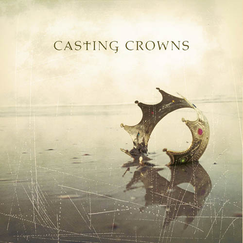 Easily Download Casting Crowns Printable PDF piano music notes, guitar tabs for Piano, Vocal & Guitar (Right-Hand Melody). Transpose or transcribe this score in no time - Learn how to play song progression.