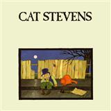Download Cat Stevens 'Moonshadow' Printable PDF 2-page score for Pop / arranged Lyrics Only SKU: 24766.