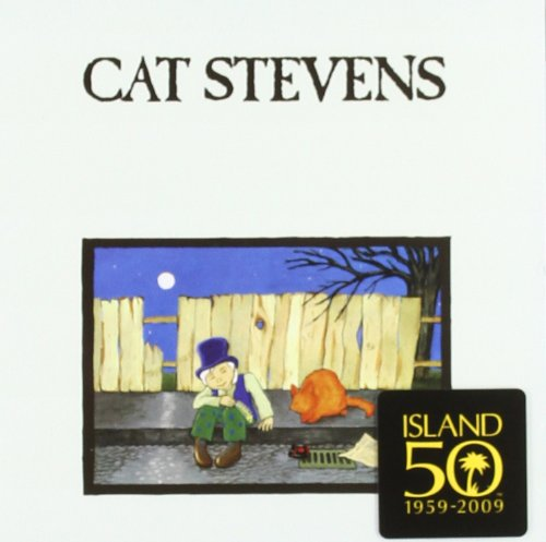 Easily Download Cat Stevens Printable PDF piano music notes, guitar tabs for  Easy Piano. Transpose or transcribe this score in no time - Learn how to play song progression.
