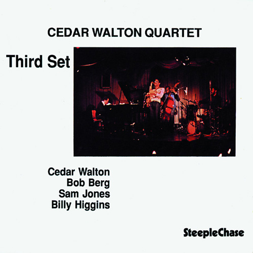 Easily Download Cedar Walton Printable PDF piano music notes, guitar tabs for Real Book – Melody & Chords – C Instruments. Transpose or transcribe this score in no time - Learn how to play song progression.
