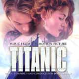 Download or print Celine Dion My Heart Will Go On (Love Theme From 'Titanic') Sheet Music Printable PDF 1-page score for Film/TV / arranged French Horn Solo SKU: 176660.