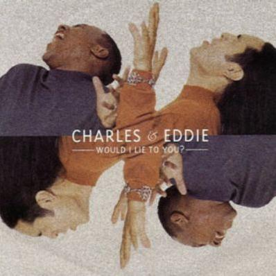 Easily Download Charles & Eddie Printable PDF piano music notes, guitar tabs for Guitar Chords/Lyrics. Transpose or transcribe this score in no time - Learn how to play song progression.