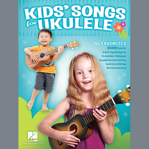 Easily Download Charles P. Macak Printable PDF piano music notes, guitar tabs for Ukulele. Transpose or transcribe this score in no time - Learn how to play song progression.