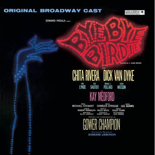 Easily Download Charles Strouse Printable PDF piano music notes, guitar tabs for Lead Sheet / Fake Book. Transpose or transcribe this score in no time - Learn how to play song progression.