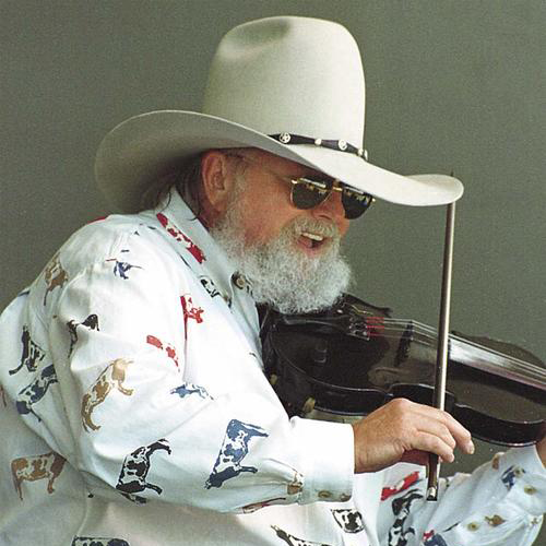 Easily Download Charlie Daniels Printable PDF piano music notes, guitar tabs for Piano, Vocal & Guitar (Right-Hand Melody). Transpose or transcribe this score in no time - Learn how to play song progression.