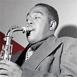 Download or print Charlie Parker Bird Feathers Sheet Music Printable PDF 2-page score for Jazz / arranged Alto Sax Transcription SKU: 198795.