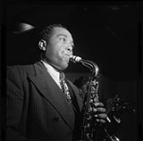 Download or print Charlie Parker Chi Chi Sheet Music Printable PDF 4-page score for Jazz / arranged Piano Transcription SKU: 198823.