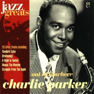 Easily Download Charlie Parker Printable PDF piano music notes, guitar tabs for Alto Sax Transcription. Transpose or transcribe this score in no time - Learn how to play song progression.