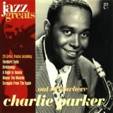 Download or print Charlie Parker Dexterity Sheet Music Printable PDF 1-page score for Jazz / arranged Real Book – Melody & Chords – Eb Instruments SKU: 61770.