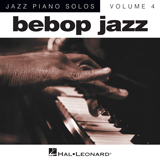 Download or print Charlie Parker Dizzy Atmosphere Sheet Music Printable PDF 3-page score for Jazz / arranged Alto Sax Transcription SKU: 198770.