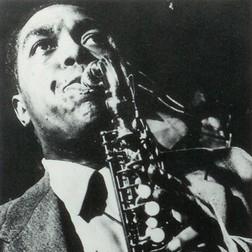 Download Charlie Parker 'Dizzy Atmosphere' Printable PDF 3-page score for Jazz / arranged Alto Sax Transcription SKU: 198770.
