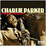 Download or print Charlie Parker Scrapple From The Apple Sheet Music Printable PDF 1-page score for Jazz / arranged Real Book – Melody & Chords – Bb Instruments SKU: 97360.