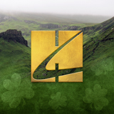 Download or print Chauncey Olcott My Wild Irish Rose Sheet Music Printable PDF 2-page score for Irish / arranged Accordion SKU: 55400.