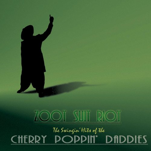 Easily Download Cherry Poppin' Daddies Printable PDF piano music notes, guitar tabs for Piano, Vocal & Guitar (Right-Hand Melody). Transpose or transcribe this score in no time - Learn how to play song progression.