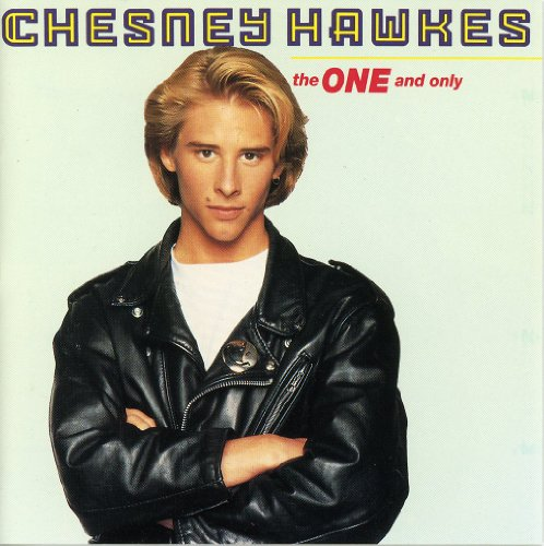 Chesney Hawkes, The One And Only, Piano, Vocal & Guitar (Right-Hand Melody)