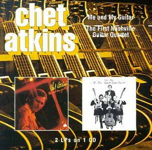 Easily Download Chet Atkins Printable PDF piano music notes, guitar tabs for Guitar Tab. Transpose or transcribe this score in no time - Learn how to play song progression.