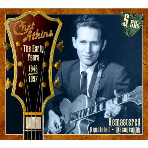Easily Download Chet Atkins Printable PDF piano music notes, guitar tabs for Guitar Tab (Single Guitar). Transpose or transcribe this score in no time - Learn how to play song progression.