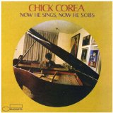 Download Chick Corea 'Now He Sings, Now He Sobs' Printable PDF 6-page score for Jazz / arranged Piano Solo SKU: 120390.