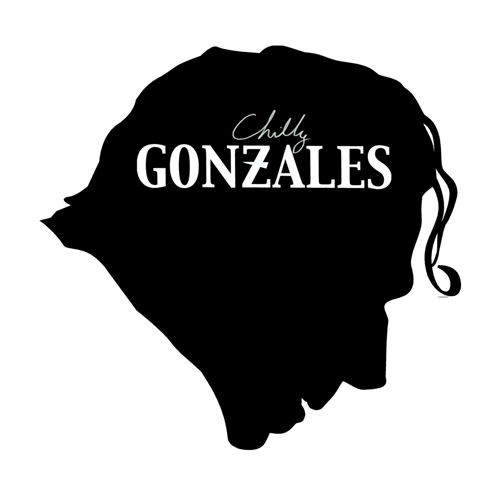 Download or print Chilly Gonzales Empty Music Sheet Music Printable PDF 1-page score for Pop / arranged Piano Solo SKU: 93927.