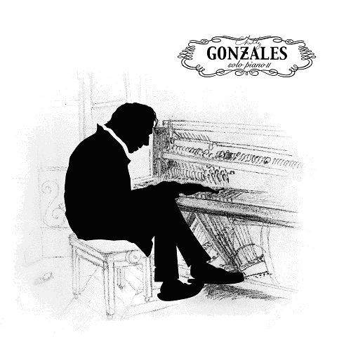 Easily Download Chilly Gonzales Printable PDF piano music notes, guitar tabs for Piano Solo. Transpose or transcribe this score in no time - Learn how to play song progression.
