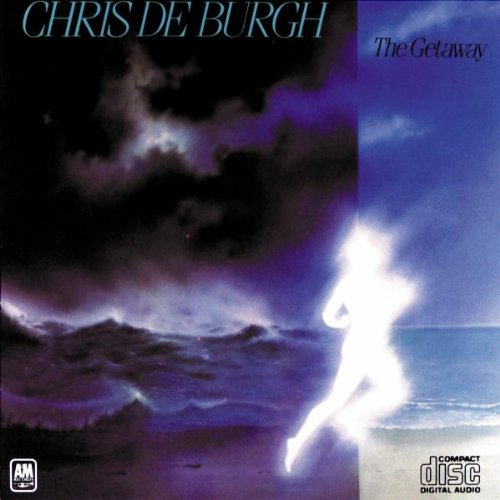 Chris de Burgh, Borderline, Piano & Vocal