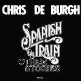 Download or print Chris de Burgh Spanish Train Sheet Music Printable PDF 9-page score for Pop / arranged Piano, Vocal & Guitar SKU: 35647.