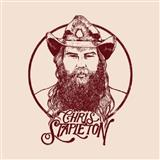 Download or print Chris Stapleton Broken Halos Sheet Music Printable PDF 2-page score for Country / arranged Really Easy Guitar SKU: 415297.