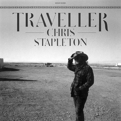 Easily Download Chris Stapleton Printable PDF piano music notes, guitar tabs for Piano, Vocal & Guitar (Right-Hand Melody). Transpose or transcribe this score in no time - Learn how to play song progression.