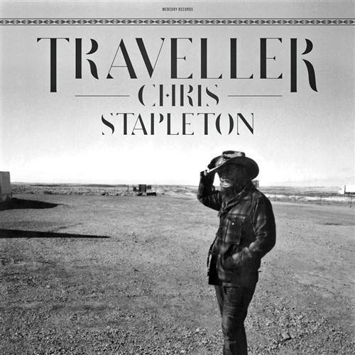 Easily Download Chris Stapleton Printable PDF piano music notes, guitar tabs for Guitar Tab (Single Guitar). Transpose or transcribe this score in no time - Learn how to play song progression.