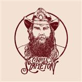 Download Chris Stapleton 'Second One To Know' Printable PDF 4-page score for Pop / arranged Easy Guitar Tab SKU: 251142.