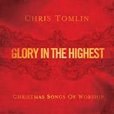 Download or print Chris Tomlin Emmanuel (Hallowed Manger Ground) Sheet Music Printable PDF 5-page score for Pop / arranged Big Note Piano SKU: 74861.