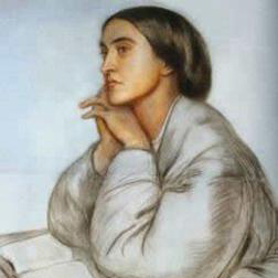 Download or print Christina Rossetti Rest Sheet Music Printable PDF 7-page score for A Cappella / arranged SATB Choir SKU: 73332.