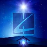 Download Christmas Carol 'O Come, All Ye Faithful' Printable PDF 4-page score for Christmas / arranged Flute and Piano SKU: 422219.