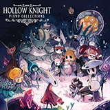 Download Christopher Larkin 'Queen's Gardens (from Hollow Knight Piano Collections) (arr. David Peacock)' Printable PDF 5-page score for Video Game / arranged Piano Solo SKU: 433705.
