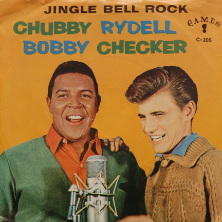 Easily Download Chubby Checker Printable PDF piano music notes, guitar tabs for 2-Part Choir. Transpose or transcribe this score in no time - Learn how to play song progression.