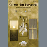 Download Cindy Berry 'Crown Him Hosanna - F Horn 2' Printable PDF 1-page score for Romantic / arranged Choir Instrumental Pak SKU: 269295.