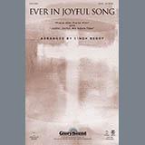 Download Cindy Berry 'Ever In Joyful Song - Violin 1' Printable PDF 3-page score for Concert / arranged Choir Instrumental Pak SKU: 299299.