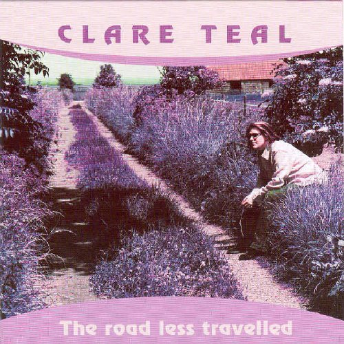 Easily Download Clare Teal Printable PDF piano music notes, guitar tabs for Lead Sheet / Fake Book. Transpose or transcribe this score in no time - Learn how to play song progression.