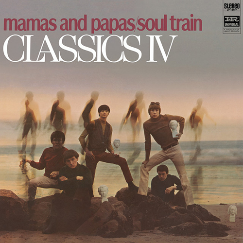 Easily Download Classics IV Printable PDF piano music notes, guitar tabs for Lead Sheet / Fake Book. Transpose or transcribe this score in no time - Learn how to play song progression.