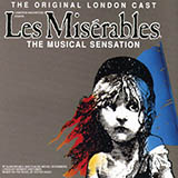 Download Claude-Michel Schonberg 'On My Own (from Les Miserables)' Printable PDF 3-page score for Musical/Show / arranged Easy Piano SKU: 114681.