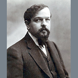 Download or print Claude Debussy La Fille Aux Cheveux De Lin (The Girl With The Flaxen Hair) Sheet Music Printable PDF 2-page score for Classical / arranged Piano Solo SKU: 444304.
