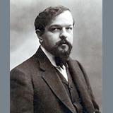Download or print Claude Debussy La fille aux chevreux de lin Sheet Music Printable PDF 3-page score for Classical / arranged Woodwind Solo SKU: 364295.