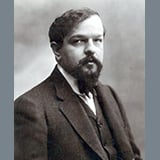 Download or print Claude Debussy Sarabande Sheet Music Printable PDF 3-page score for Classical / arranged Piano Solo SKU: 362587.