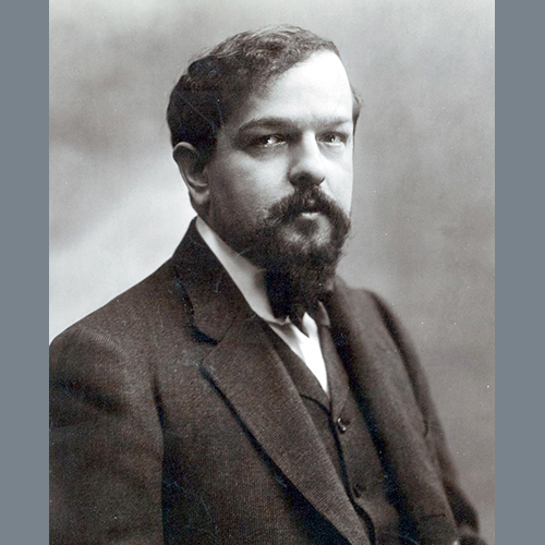 Easily Download Claude Debussy Printable PDF piano music notes, guitar tabs for Piano Solo. Transpose or transcribe this score in no time - Learn how to play song progression.