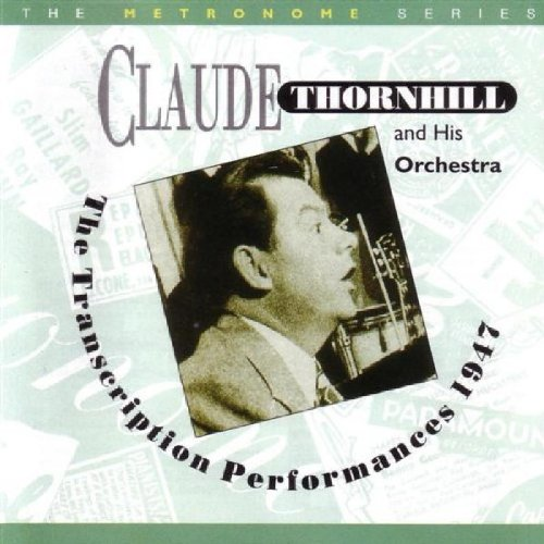 Easily Download Claude Thornhill Printable PDF piano music notes, guitar tabs for Lead Sheet / Fake Book. Transpose or transcribe this score in no time - Learn how to play song progression.