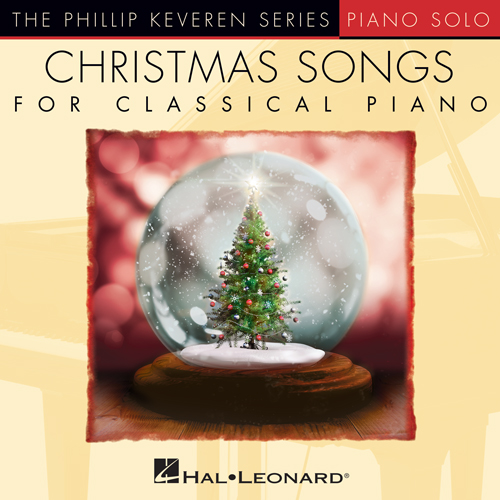 Claude Thornhill, Snowfall [Classical version] (arr. Phillip Keveren), Piano Solo