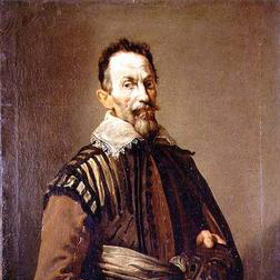 Download Claudio Monteverdi 'Ave Maria' Printable PDF 2-page score for Classical / arranged SST Choir SKU: 121944.