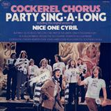 Download or print Cockerel Chorus Nice One Cyril Sheet Music Printable PDF 4-page score for Pop / arranged Piano, Vocal & Guitar (Right-Hand Melody) SKU: 121240.
