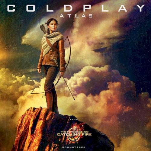 Download Coldplay 'Atlas' Printable PDF 3-page score for Rock / arranged Violin Solo SKU: 120257.